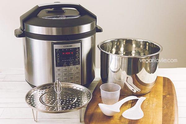 Yogurt Cake Recipe In Pressure Cooker: Pressure Cooker Recipe