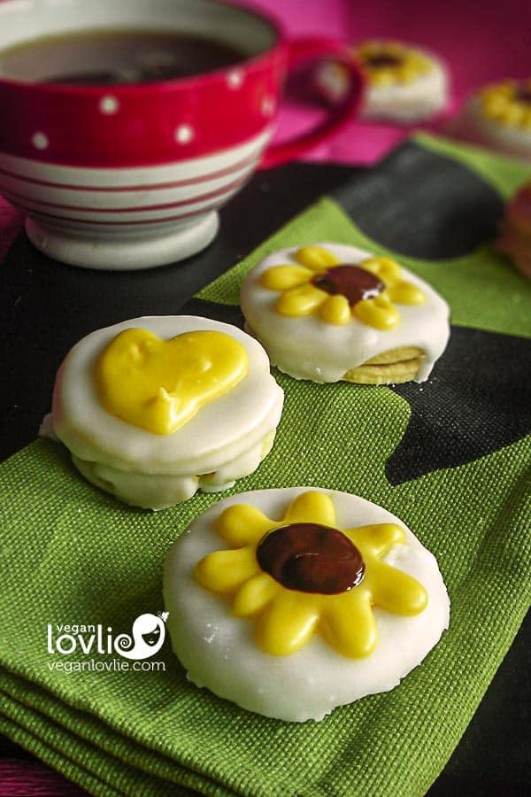 napolitaine cookies/biscuit