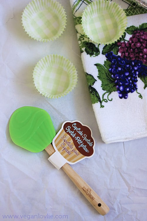 Fox Run Cupcake Spatula