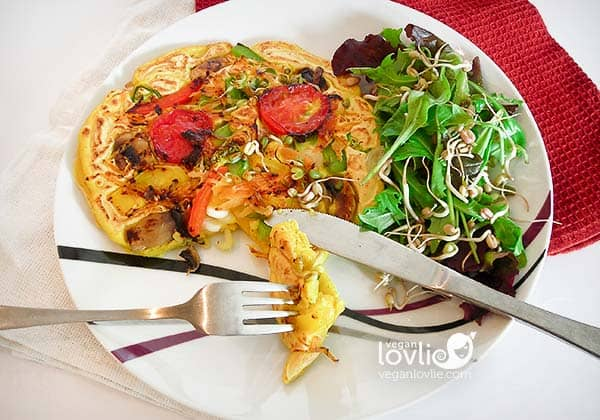 savoury pancakes, vegan pancake recipe, eggless pancake recipe, vegan pancakes recipe, vegetable pancake