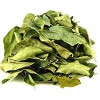 Pure Whole Dried Curry Leaves
