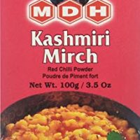 MDH, Kashmiri Mirch, 100 Grams(gm)