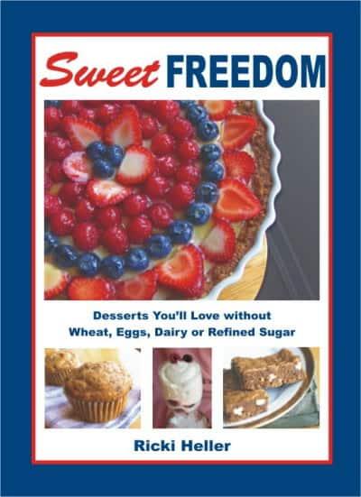 Sweet Freedom,Ricki Heller