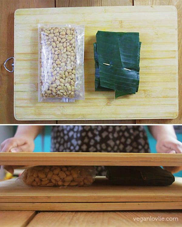 how to make tempeh