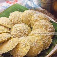 Mauritian sweet idli recipe, instant idli recipe