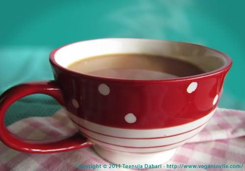 Cuppa Tea, Pain Perdu