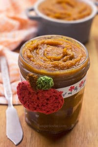 date pumpkin butter sugar-free
